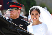Royal Wedding 2018: Prince Harry, Meghan Markle wed in Windsor as millions watch