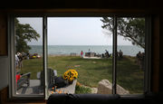 Lake House rental opens on remote North Bass Island in Lake Erie: An island (almost) all to yourself
