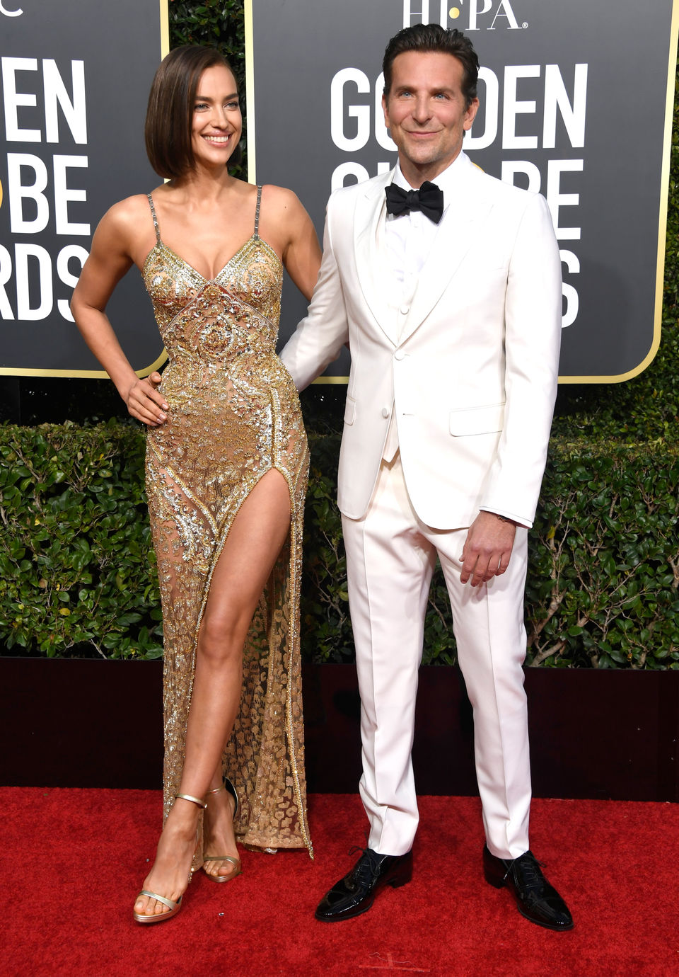 Best Dressed Golden Globes 2019 Golden Globes 2019: Best and worst dressed from the red carpet