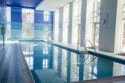 Stunning views, indoor pool sets Philadelphia luxury apartment apart: Cool Spaces