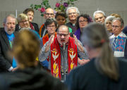 What 4 faith leaders, activists had to say about new sanctuary church
