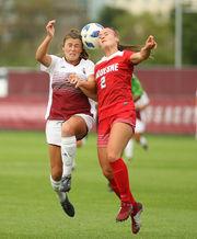 UMass women's soccer continues winning streak, defeats Duquesne (photos)