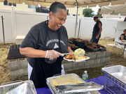 Staten Islanders brave the heat for Sandy Ground Festival 2018 in Rossville