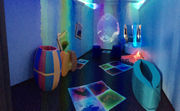 LVIA's new sensory room debuts at 'Wings for All' event