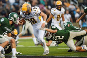 65 photos from Jenison, Hudsonville rivalry football game