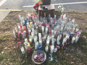 Mom sues officer and bar after drunk cop caused crash that killed her son
