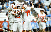 What channel is Syracuse lacrosse vs. Navy on? TV, live stream info