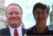 Dave Joyce vs. Betsy Rader: Ohio congressional races to watch