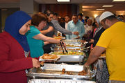 CarePoint holds Iftar dinners, donates to Unity Tour; students graduate | Journal Entries