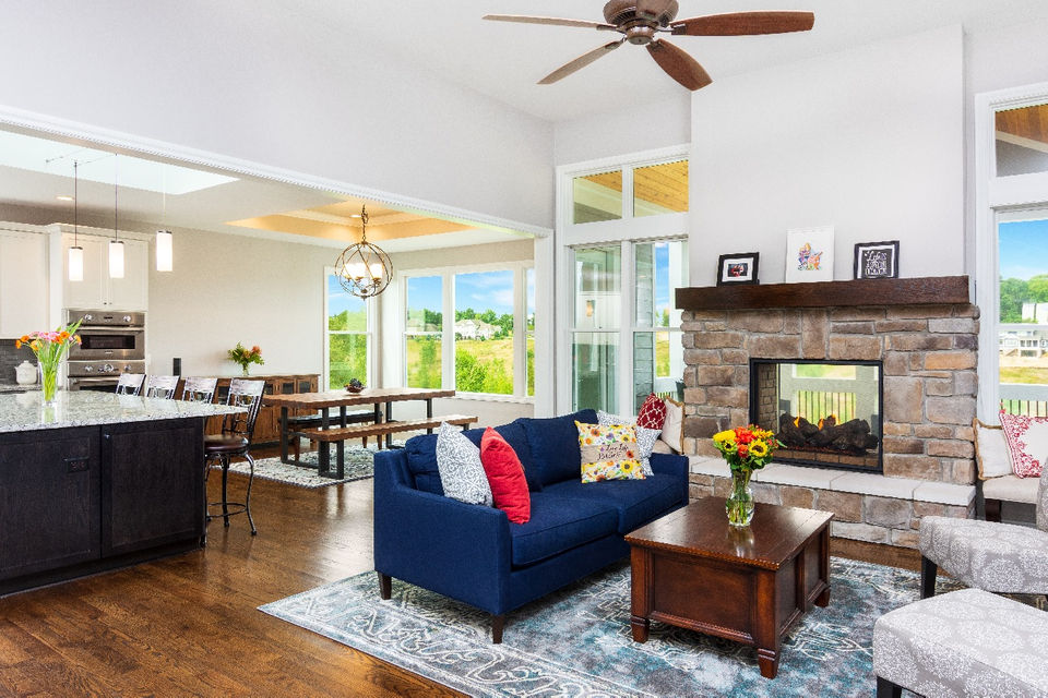 9 Washtenaw County home makeovers showcased on 2018 Remodelers Home ...