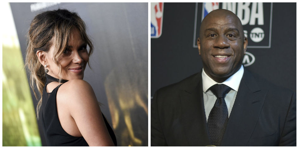 Today's famous birthdays list for August 14, 2019 includes celebrities Halle Berry, Magic Johnson
