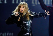 Taylor Swift endorses Tennessee Democrat in key race for control of U.S. Senate, sparking criticism