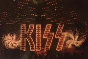Alabama native on doing pyro for Kiss, other rockers