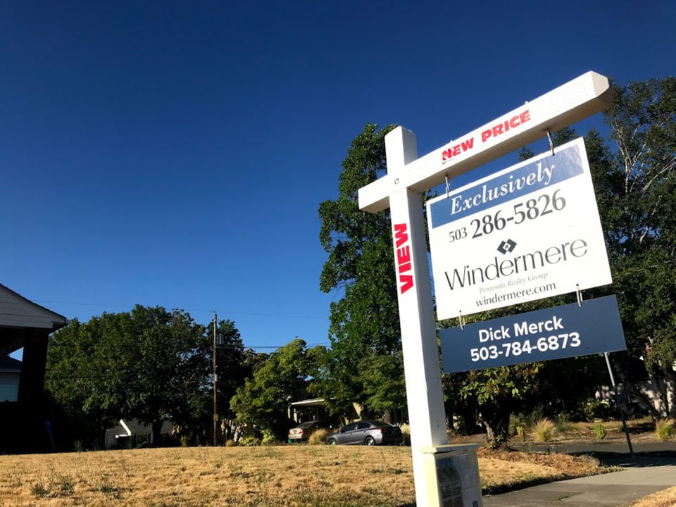 Home prices hit affordability ceiling