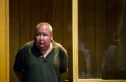 Bail set for Holyoke man accused of making machine gun in basement