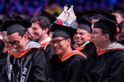 Stevens Institute of Technology 2018 commencement (PHOTOS)