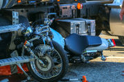Bangor man dies after early morning motorcycle crash in N.J.