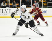 Michigan college hockey power rankings: Two teams move up in top 20 poll