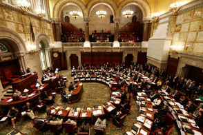 New York lawmakers Tuesday plan to pass the most significant changes in 49 years to the state's landmark law that legalized abortion in 1970. Gov. Andrew Cuomo says the sweeping legislation is a rare opportunity to update a state law that failed to match protections guaranteed under federal law by the Supreme Court's 1973 ruling in Roe v. Wade. The state's Reproductive Health Act had been blocked by Senate Republicans for the better part of a decade. Now with the Assembly and Senate under Democratic control, Cuomo vowed to pass the bill and sign it into law in the first 30 days of the legislative session. The governor also wants to include the changes as an amendment to the New York Constitution. What do the changes mean? What follows is a quick glimpse of how abortion rights will change in New York.