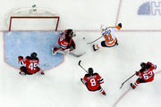 How Devils' Mackenzie Blackwood throws off opponents: 4 observations, studs and duds from win over Flyers | Nico Hischier, more