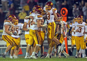 SWC, GCC could swing in Avon Lake and Mentor: Week 8's must-see high school football games