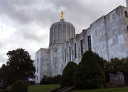 Oregon's 20 highest paid workers in state government
