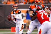 NFL doesn't think AJ McCarron should be an unrestricted free agent