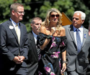 Weymouth Sgt. Michael Chesna funeral: 'He fought for our country and he fought for our town'