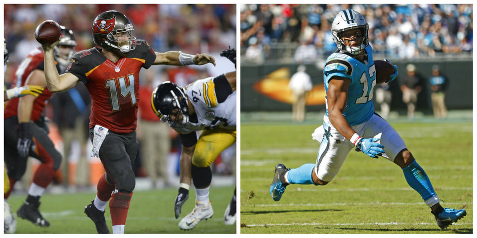 Fantasy football waiver wire week 9: Top targets