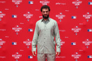 Are MLB players the worst dressed pro athletes? Check out these All-Star red carpet photos