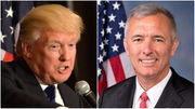Rep. John Katko: Trump follower or independent voice? A look at 11 key votes