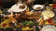 I ranked Thanksgiving dinner foods from worst to best - so you can tell me how wrong I am (2018)