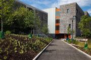 Sneak peek inside new Dickinson College dorm: Cool Spaces