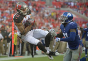 NFL Week 11 picks, predictions: Tampa Bay Buccaneers vs. New York Giants | Can Eli Manning spark a winning streak?