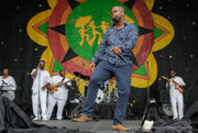 'Technical difficulties' plague Jazz Fest bounce performance Saturday
