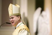 Former Harrisburg Bishop Kevin Rhoades cleared of wrongdoing: Dauphin County DA