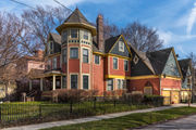 Classic 1895 Victorian with rental units asks $400K: House of the Week