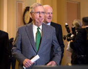 'Scheme' vs. 'pay raise': Reactions differ to new Senate tax reform plan