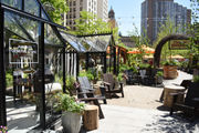 A guide to Downtown Detroit's new outdoor markets, food trucks and beer garden