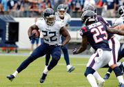 Alabama NFL roundup: Derrick Henry goes wildcat for Titans