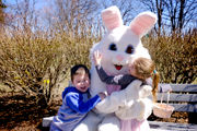 Easter egg-stravaganza makes for 3K happy N.J. kids (PHOTOS)