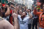 WrestleMania freaks plan French Quarter bar crawl