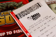 Mega Millions lottery jackpot: What would you do with $1.6 billion?