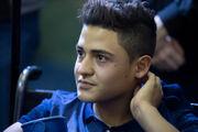 Iraqi boy returns to Portland for long-awaited medical followup