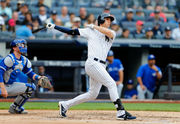 MLB rumors: Yankees have a deal with Greg Bird; Sonny Gray trade close? Marlins in heavy J.T. Realmuto talks? How will Mets use Jed Lowrie? Latest news