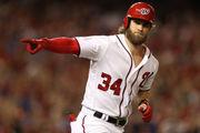 MLB rumors: 8 reasons Yankees should jump into Bryce Harper bidding war with Giants, Phillies, Nationals, Padres
