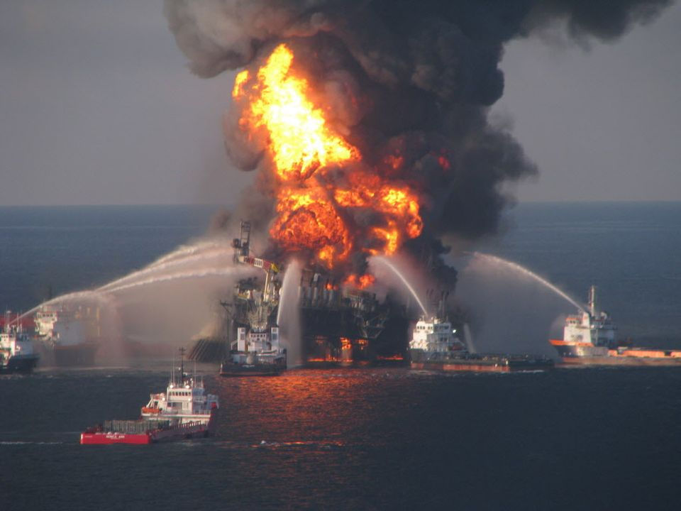Coast Guard responders harmed by chemicals used to clean up BP oil spill, research shows | Archive | nola.com