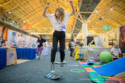 See inside North America's largest trade show for specialty toy sellers