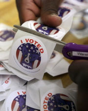 What's on the ballot in Jefferson Parish when early voting starts Saturday?