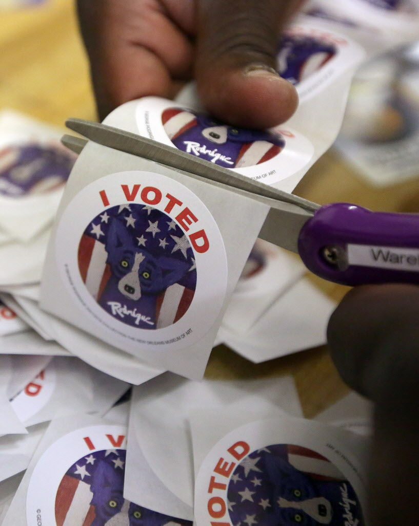 What's on the ballot in Jefferson Parish for March 24, 2018, election?